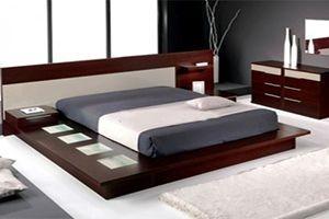 giường Ngủ 1