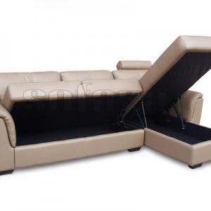 Sofa da mã GID-8351