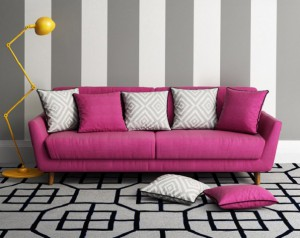 Sofa Đẹp Giá Rẻ 105T