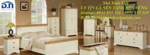 Tủ đầu giường giá rẻ 012T