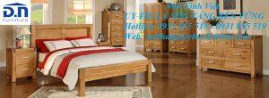 Tủ đầu giường giá rẻ 013T