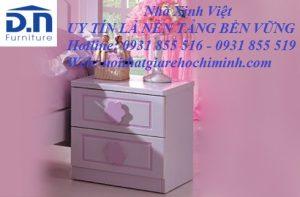 Tủ đầu giường giá rẻ 014T