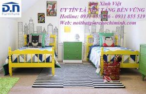 Tủ đầu giường giá rẻ 015T