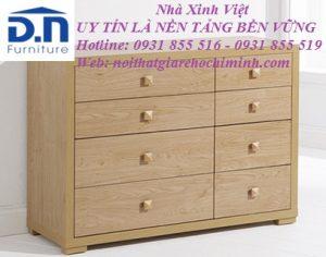 Tủ đầu giường giá rẻ 016T