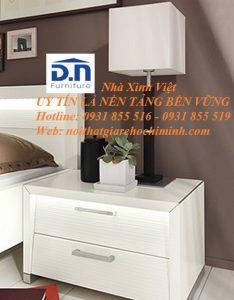 Tủ đầu giường giá rẻ 017T