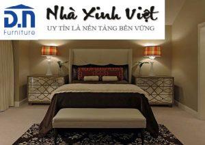 Tủ đầu giường giá rẻ 022T