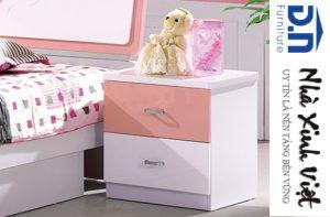 Tủ đầu giường giá rẻ 024T