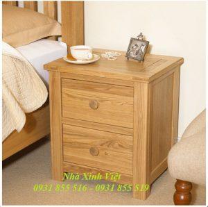 Tủ đầu giường giá rẻ 004T