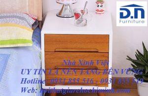 Tủ đầu giường giá rẻ 007T
