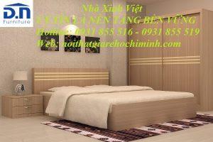 Tủ đầu giường giá rẻ 010T
