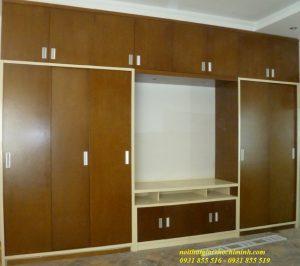 Tủ áo 012