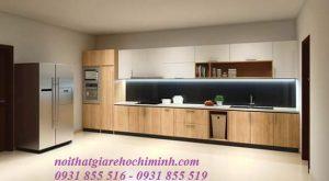 Tủ bếp 006